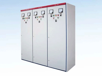 XL21系列动力配电柜